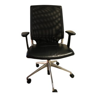 Vitra Meda Swivel Office Chair For Sale