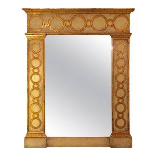 Niermann Weeks Italian Florentine Style Mirror