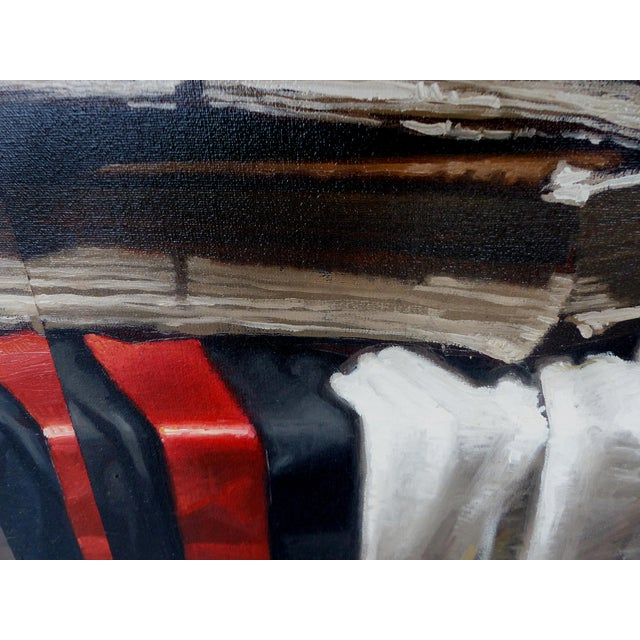 Still Life w/ Letters by Diego Dayer - Image 10 of 11