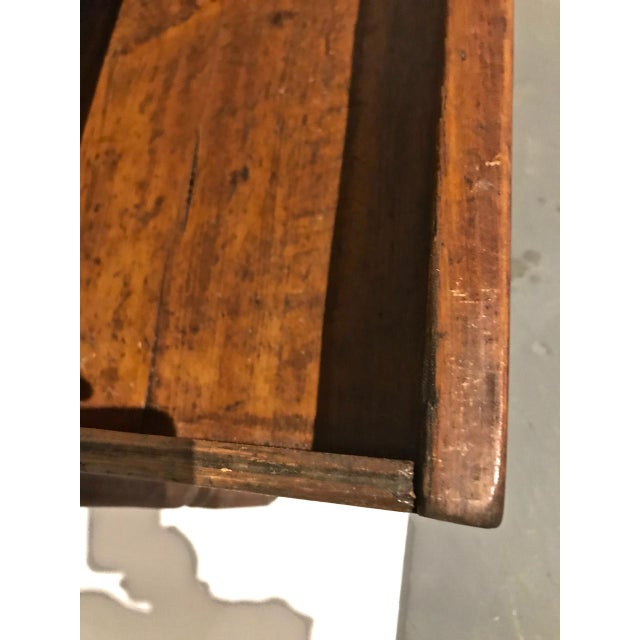 1790 Traditional Tavern Center Table For Sale In Los Angeles - Image 6 of 12