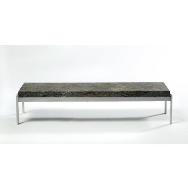 Danish Modern PK 62 side table For Sale - Image 3 of 5