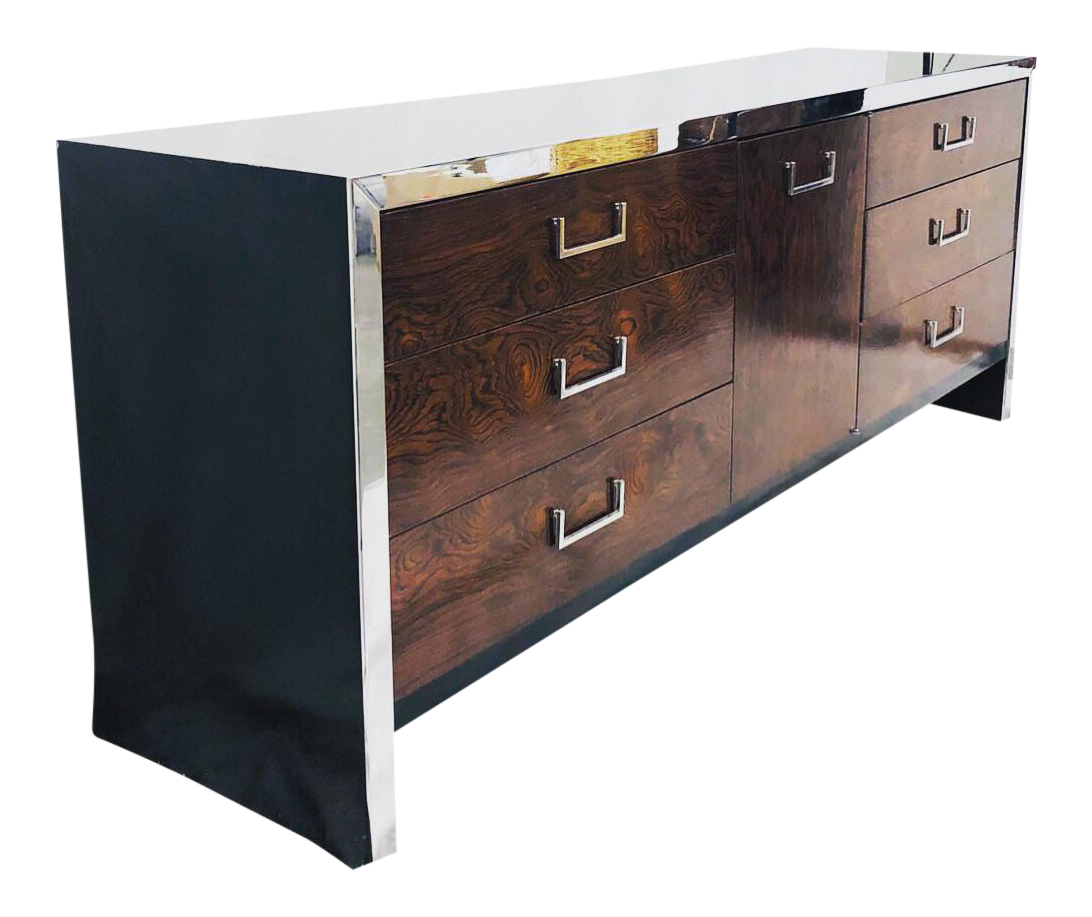 Vintage Amp Used Rustic Credenzas And Sideboards Chairish