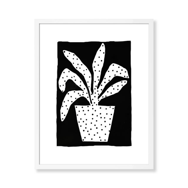 Paper Minimalist Gallery Wall - Set of 6 For Sale - Image 7 of 9