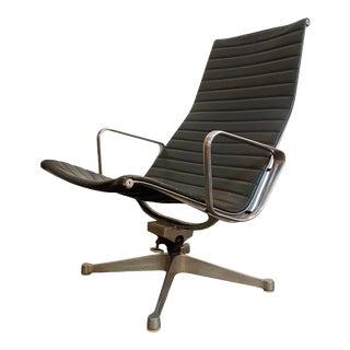 Original Eames for Herman Miller Aluminum Group Chair For Sale