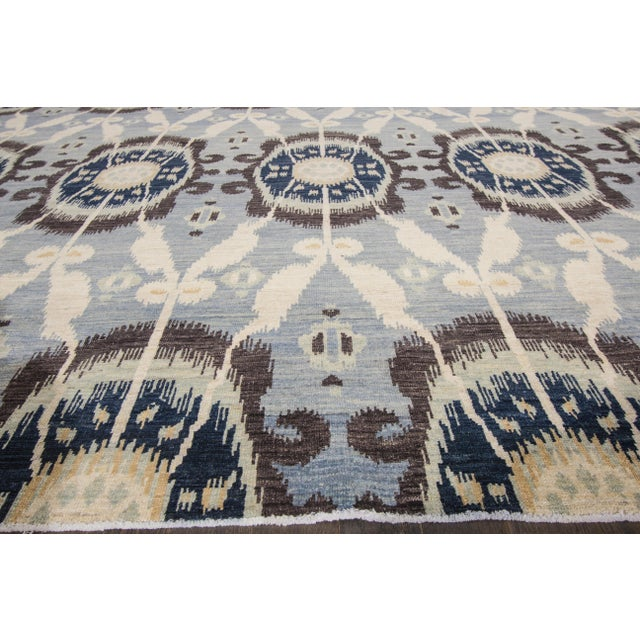 "Apadana Modern Transitional Rug - 10'7"" X 13'1"" - Image 5 of 7"