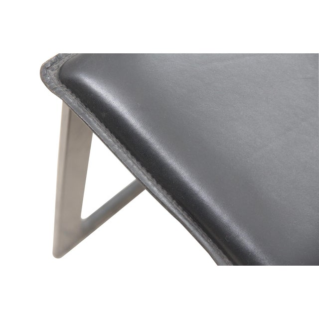 Italian Art Deco Chairs - Set of 4 - Image 6 of 7