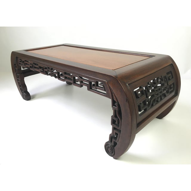 Miraculous Antique Chinese Carved Rosewood Kang Coffee Table Andrewgaddart Wooden Chair Designs For Living Room Andrewgaddartcom