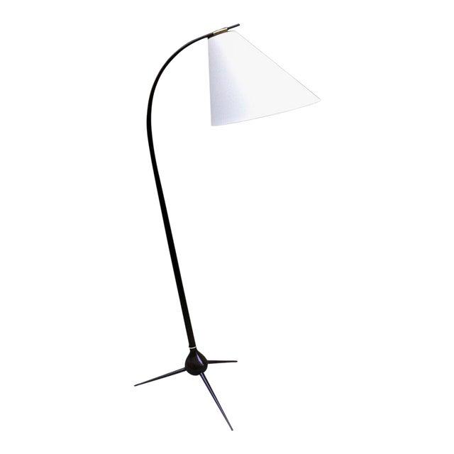 Severin Hansen Tripod « Nun » Standing Lamp For Sale