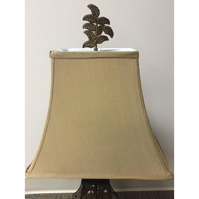 Uttermost Table Lamp - Image 6 of 7
