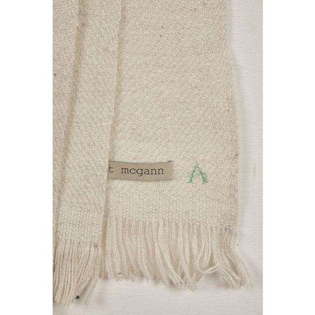 """Luxurious handwoven Kashmiri textiles. Throws as shown here. Measures: 80"""" x 106""""."""