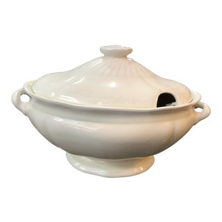 Vintage Tureen For Sale