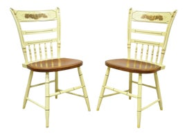 Image of Hitchcock Accent Chairs