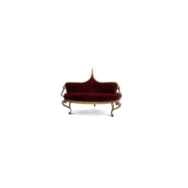 Gold Covet Paris Mistress Confidante For Sale - Image 8 of 10