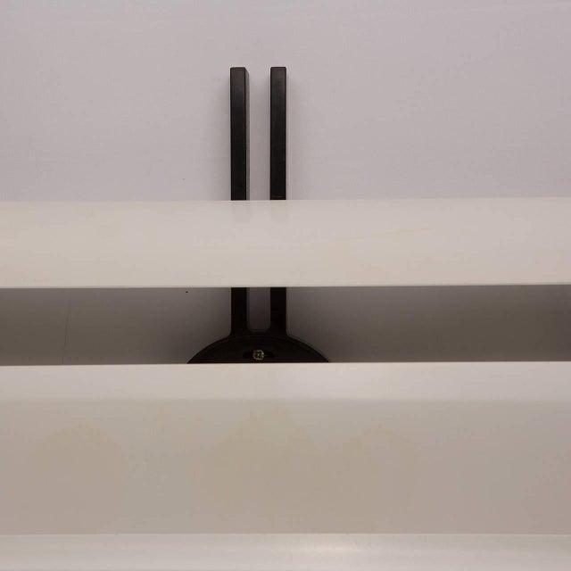 "Pair of ""Stria"" Sconces by Ernesto Gismondi for Artemide For Sale - Image 9 of 10"