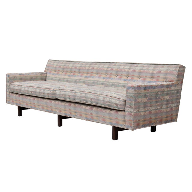 Mid-Century Sofa by Ed Wormley for Dunbar - Image 5 of 10