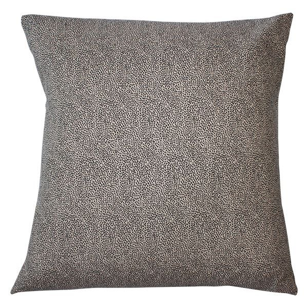 Favori Printed Linen Pillow - Image 2 of 2