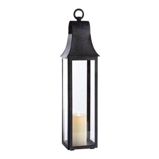 Kenneth Ludwig Chicago Geneva Outdoor Lantern For Sale