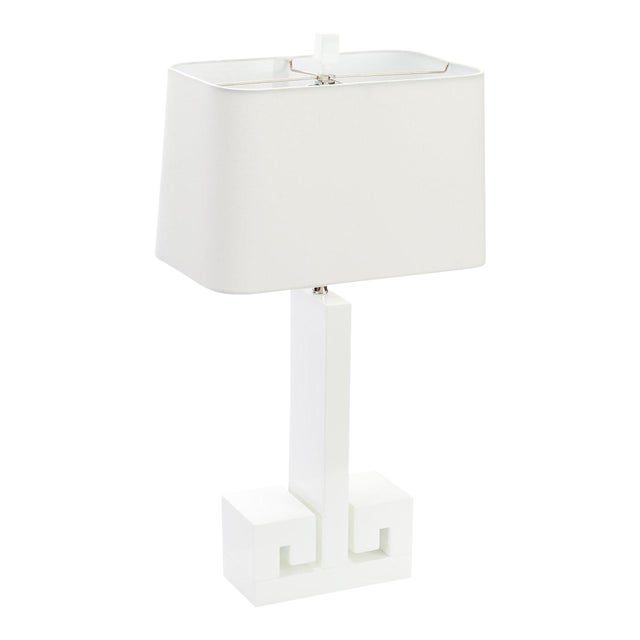 Astor Table Lamp For Sale