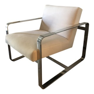 Mid-Century Miles Chair For Sale