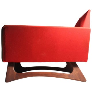 Adrian Pearsall Craft Associates Lounge Chair For Sale