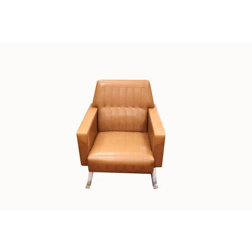 Vintage Mid Century Armchair For Sale - Image 10 of 10