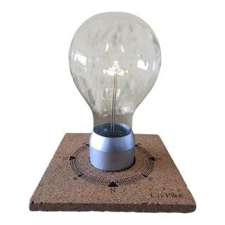 MOMA Flyte Light Bulb Lamp For Sale