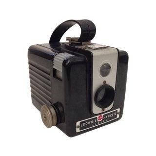 Vintage Brownie Hawkeye Bakelite Camera