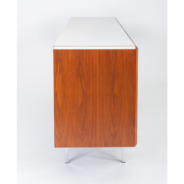 Gerald McCabe Twelve-Drawer Dresser With Laminate Top For Sale In Los Angeles - Image 6 of 13