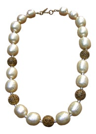 Image of Miriam Haskell Necklaces