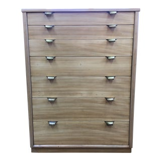 Mid Century Dresser by Edward Wormley for Drexel Precedent Collection For Sale