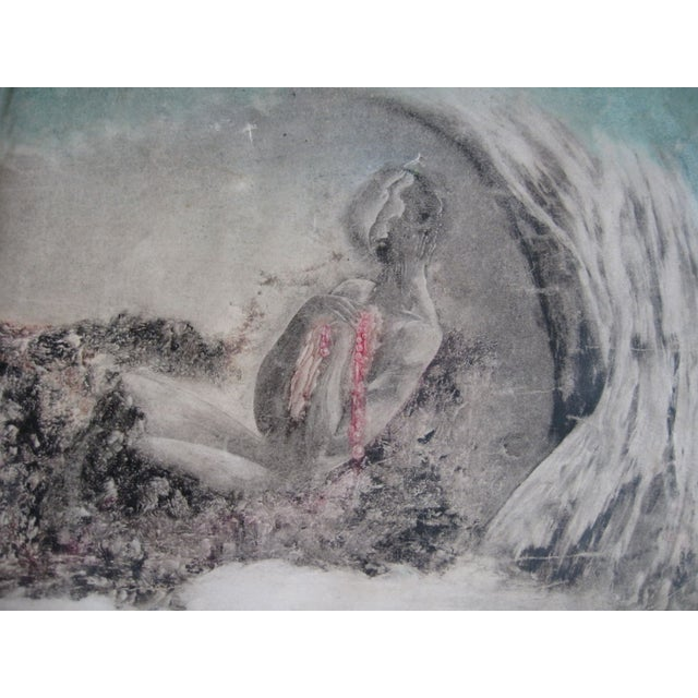 Misa Contemporary European Painting - Image 4 of 5