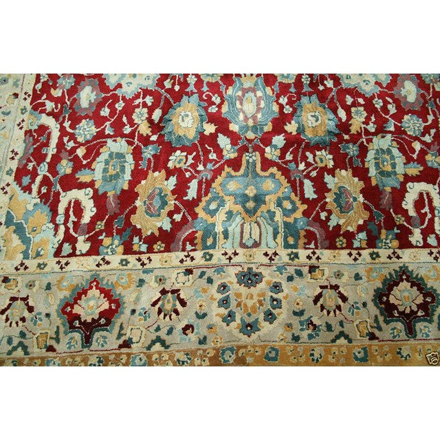 Europeans love to have Persian and other oriental rugs in their home or offic, that's why the Persian rugs always have...