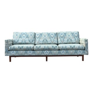 Vintage Mid Century Harvey Probber Style Sofa For Sale