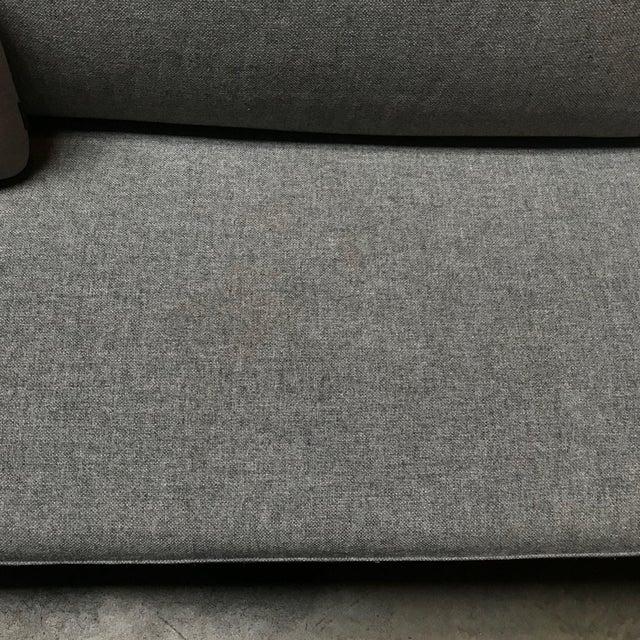 Gray Modern Jaime Hayon for Fritz Hansen 'Favn' Sofa For Sale - Image 8 of 10