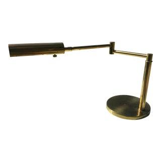1960s Koch & Lowy Desk Lamp by George Nelson For Sale