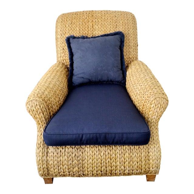 spottbillig klar und unverwechselbar super beliebt Ralph Lauren Hurley Club Chair