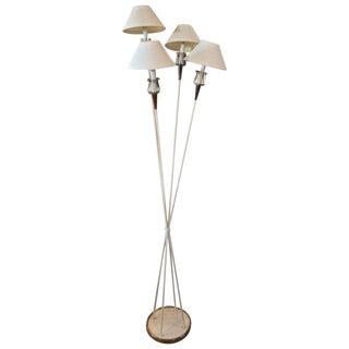 Maison Lunel Floor Lamp For Sale