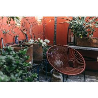 """""""Juarez Jardin"""" Contemporary Outdoor Scene Photograph Print For Sale"""