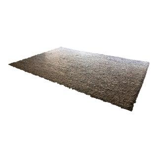 "b.i.c. Designer Carpets Stone Area Rug - 6′ 6"" × 8′4"""