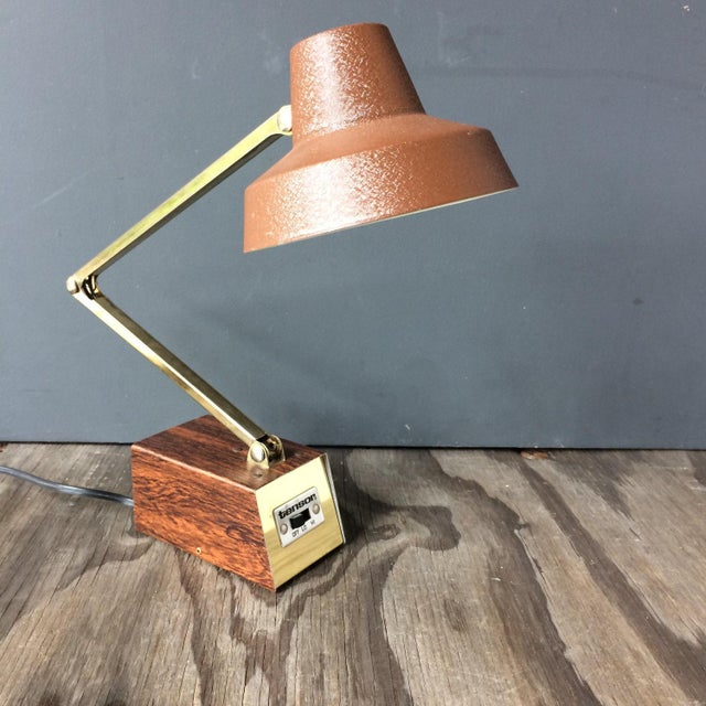Tensor Task Desk Lamp - Image 3 of 6