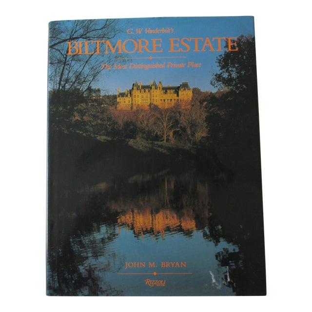 Biltmore Estate the Most Distinguished Private Place For Sale