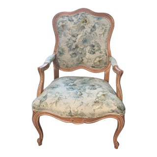 Ethan Allen Avignon Arm Chair