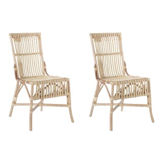 Ca'Liza Side Chairs - Set of 2 For Sale