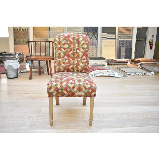 Lyndhurst Handleback Side Chair - Image 3 of 7