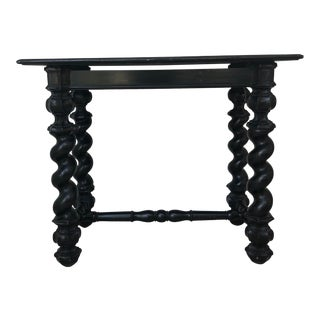 Gregorius Pineo Console Table For Sale