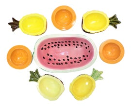 Image of Boho Chic Tableware and Barware