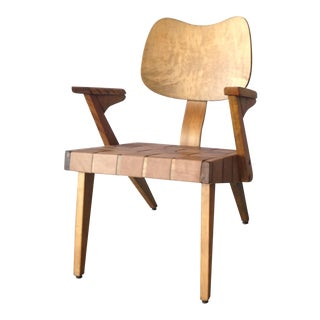 "Russell Spanned ""Ruspan"" Chair For Sale"