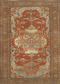 Image of Persian Contemporary Handmade Rugs