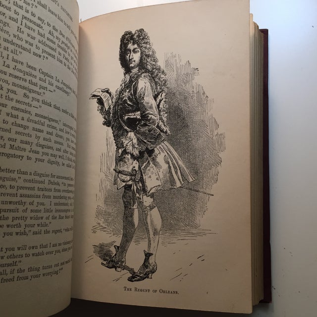 Paper 'The Regent's Daughter' Book For Sale - Image 7 of 9