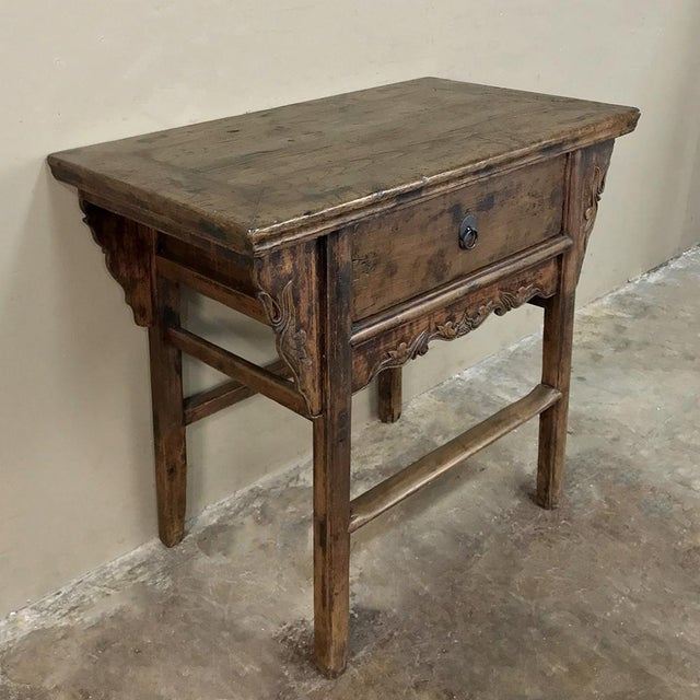 Asian 19th Century Chinese Console ~ Cabinet For Sale - Image 3 of 13